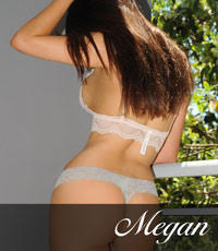melbourne escort Megan