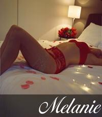 melbourne escort Melanie