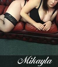 melbourne escort Mikayla