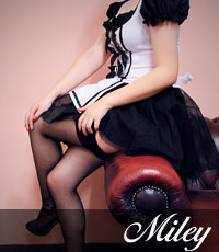 melbourne escort miley