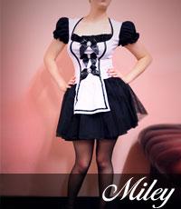 melbourne escort miley