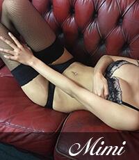 melbourne escort Mimi