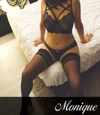 melbourne escort Monique