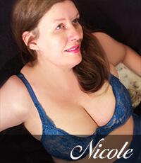 melbourne escort Nicole