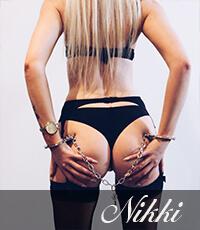 melbourne escort Nikki