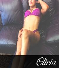 melbourne escort Olivia