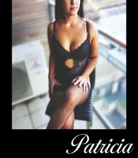 melbourne escort Patricia
