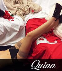 melbourne escort Quinn
