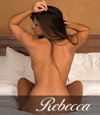 melbourne escort Rebecca