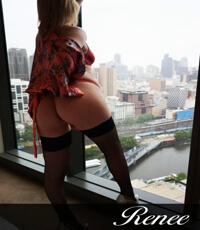 melbourne escort Renee