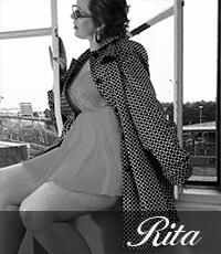 melbourne escort Rita