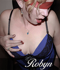 melbourne escort robyn