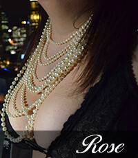 melbourne escort Rose