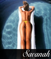 melbourne escort Savanah