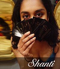 melbourne escort Shanti