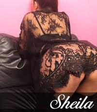 melbourne escort Sheila