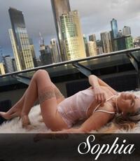 melbourne escort Sophia