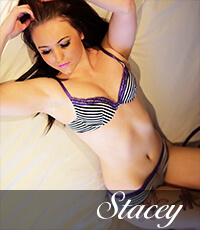 melbourne escort Stacey