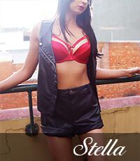 melbourne escort Stella