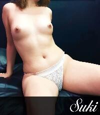 melbourne escort Suki