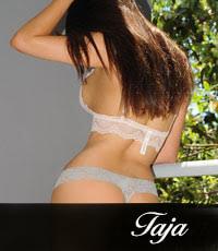 melbourne escort Taja