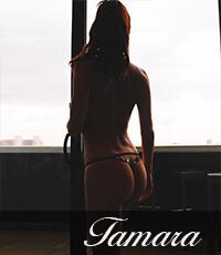 melbourne escort Tamara