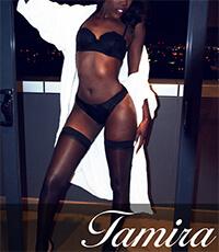 melbourne escort Tamira