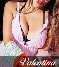 melbourne escort valentina