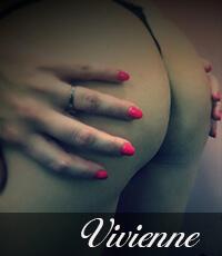 melbourne escort Vivienne