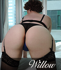 melbourne escort Willow