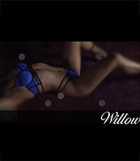 melbourne escort Willow
