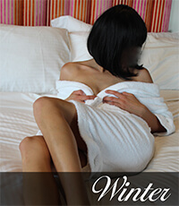 melbourne escort Winter